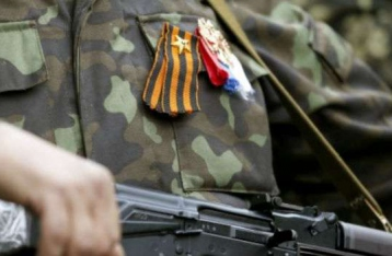 НВФ обстреляли волонтеров под Зайцево