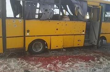В СБУ назвали организаторов обстрела автобуса под Волновахой