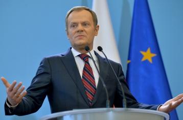 Туск переизбран главой Евросовета