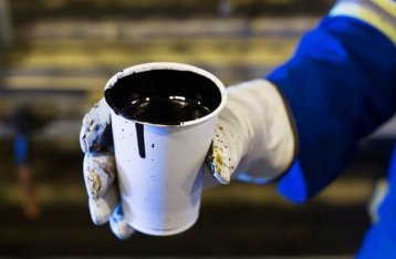 Украина начала импорт нефти из Азербайджана