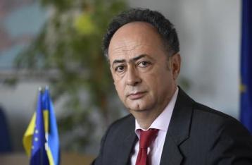 Мингарелли: Визы для украинцев должны отменить до конца июня