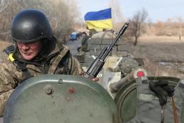 Под Мариуполем произошел бой, 2 военных погибли