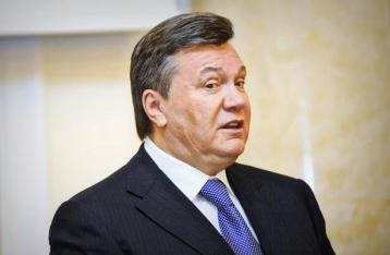 Военная прокуратура: РФ сообщила фейковый адрес Януковича