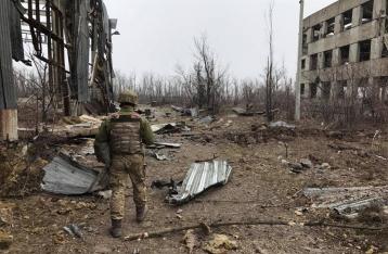 ВСУ оттеснили врага и создали под Авдеевкой буферную зону