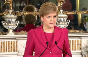 Шотландия начинает подготовку к референдуму о независимости