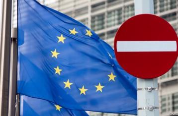 ЕС еще на полгода продлил санкции против РФ