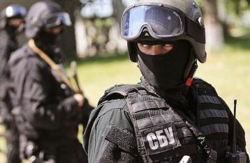 СБУ заявила о задержании 43 человек с оружием в зоне АТО