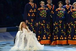 «Евровидение-2017» - Россия берет Украину «на слабо»