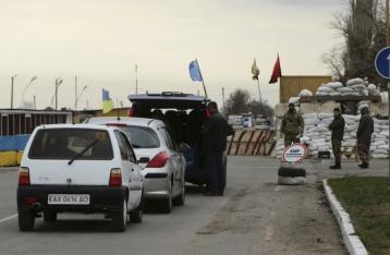 Аваков: Запрет грузоперевозок с ОРДЛО не касается личного имущества граждан