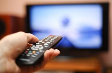 ВР предварительно одобрила украиноязычные квоты для ТВ