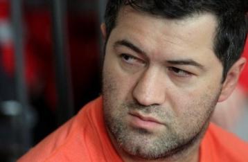 СБУ не подтверждает наличие у Насирова других гражданств