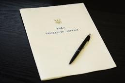 Порошенко утвердил решение СНБО о транспортной блокаде ОРДЛО