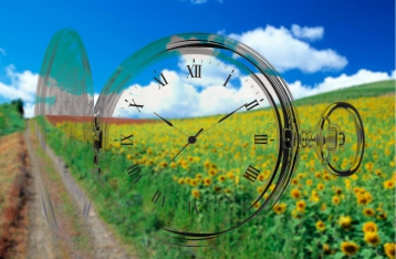 Украина 26 марта переходит на летнее время