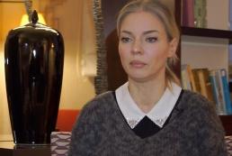 Наталья Окунская: «Я умоляла Тимошенко: «Спасите моих детей»