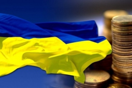 Экономика Украины выросла впервые за 4 года