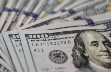 Валовый внешний долг Украины сократился на $5,2 миллиарда