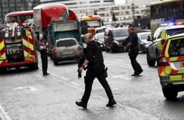 В результате теракта в Лондоне погибла женщина