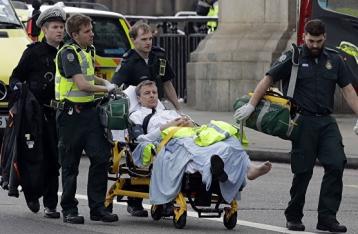 Количество жертв теракта в Лондоне возросло до пяти, 40 человек – ранены