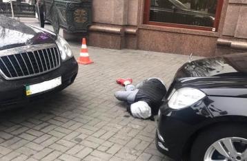 Убийца Вороненкова находится при смерти