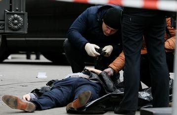 Луценко: Вороненкова могли убить из-за контрабанды ФСБ под прикрытием Путина