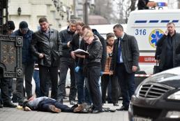Убийство российского экс-депутата Дениса Вороненкова: все подробности и версии