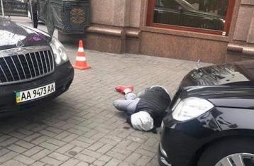 Геращенко: Убийца Вороненкова прошел подготовку в российской школе диверсантов
