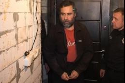 Полиция освободила Людмирского, похищенного 8 месяцев назад