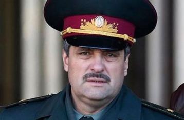 Дело Ил-76: Генерал Назаров получил 7 лет тюрьмы