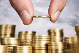 В феврале госдолг вырос до $71,76 миллиарда