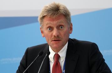 СМИ: В Луганск тайно прибыл Песков