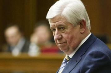 Шокин хочет через суд вернуть себе должность генпрокурора