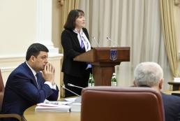Гройсман посоветовал всем членам НАПК уйти в отставку