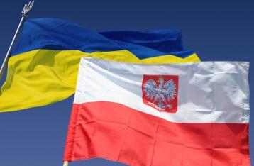 Все генконсульства Польши в Украине прекратили работу