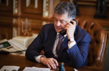 АП: Спецслужбы РФ пытались позвонить Дуде от имени Порошенко