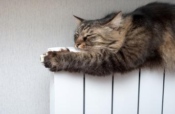 Отопление в Киеве начнут отключать с завтрашнего дня