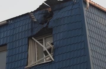 В СБУ рассказали, кто стоит за терактом в Луцке
