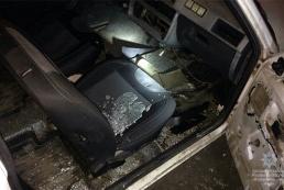 Взрыв гранаты на Днепропетровщине: 16 пострадавших