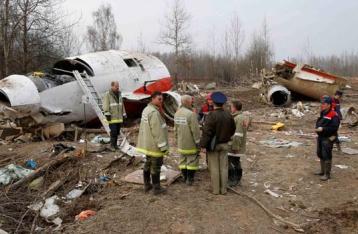 Польша: Диспетчеры РФ умышленно спровоцировали Смоленскую катастрофу