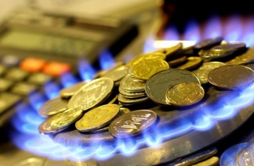 Введение абонплаты за газ приостановлено на три месяца