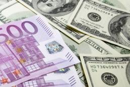 НБУ почти в 13 раз увеличил лимит продажи валюты населению