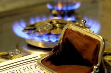 Украина обязалась ввести абонплату за газ до конца августа