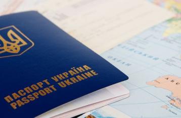В ЕС заявляют, что жители Крыма смогут ездить без виз с украинским паспортом