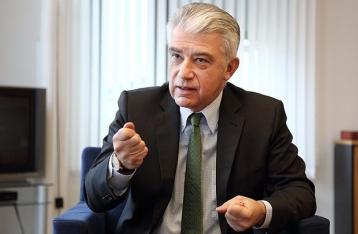 Германия выступает за выборы на Донбассе до возвращения контроля над границей