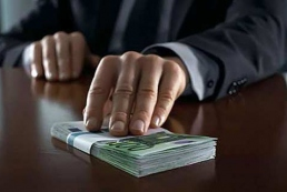 Украина возглавила рейтинг коррупции в бизнесе
