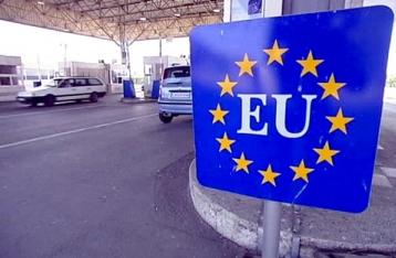 Из-за новых правил на границах ЕС образовались заторы