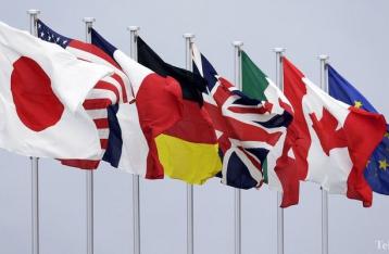 Страны G7 не будут вводить новые санкции против РФ