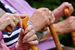 Рева: На повышение пенсий с октября нужно 11-12 миллиардов