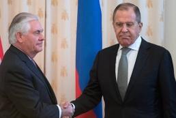 Трамп: Встречи Тиллерсона в Москве закончились лучше, чем ожидалось