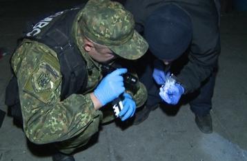В Виннице в результате взрыва погиб военный, еще три человека ранены