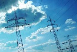 Рада приняла закон о рынке электроэнергии